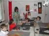 En atelier avec Perle