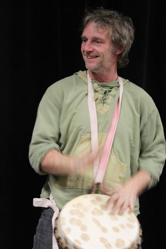 Christophe Schoier