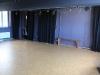 Salle de danse - théâtre