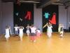 salle de danse et théâtre